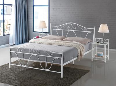 Кровать SIGNAL Denver (160*200) белый