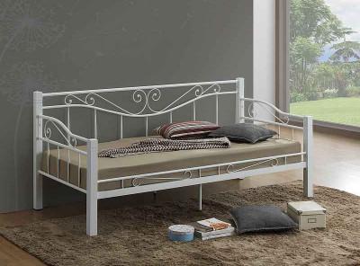 Кровать SIGNAL Kenia (90*200) белый
