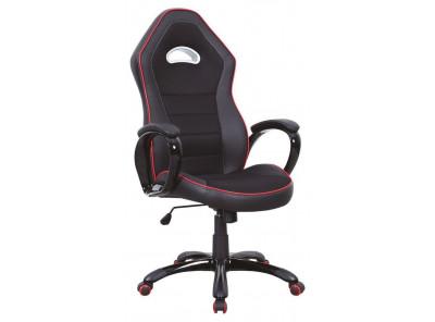 Кресло компьютерное SIGNAL Q-032 черный/черный