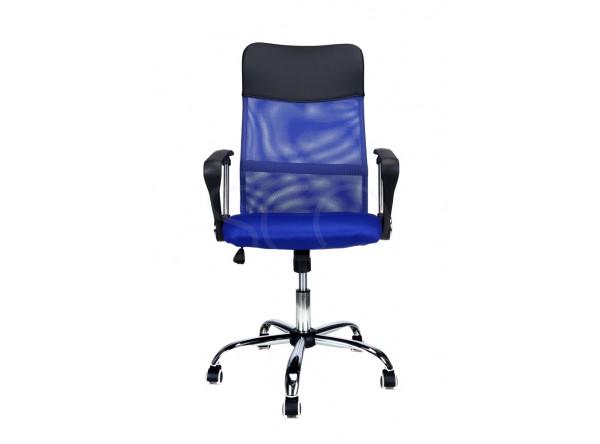 Кресло офисное Calviano (синий)