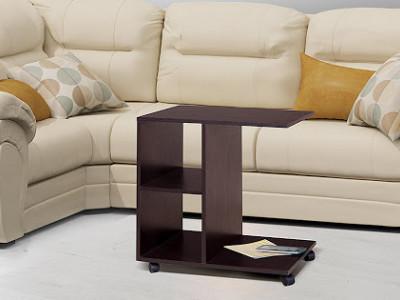 Журнальный столик Мебель-Класс Турин (венге)